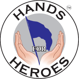 hands for heros
