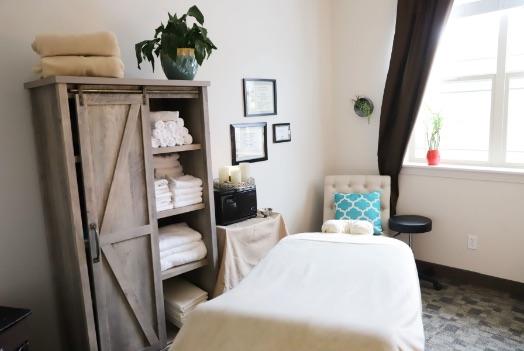 massage therapy boise id